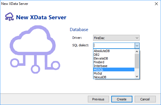 TMS Software   Blog   From Database to Web App through REST