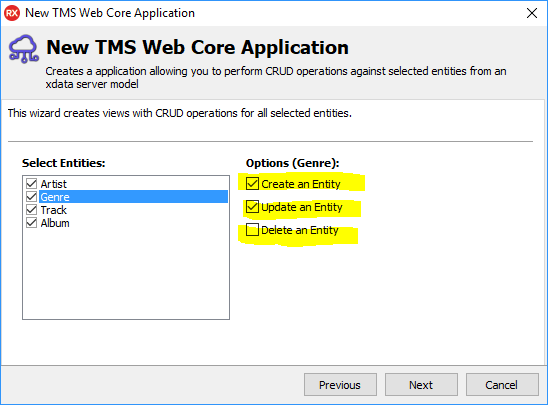TMS Software | Blog | TMS WEB Core v1 1 Verona released, a